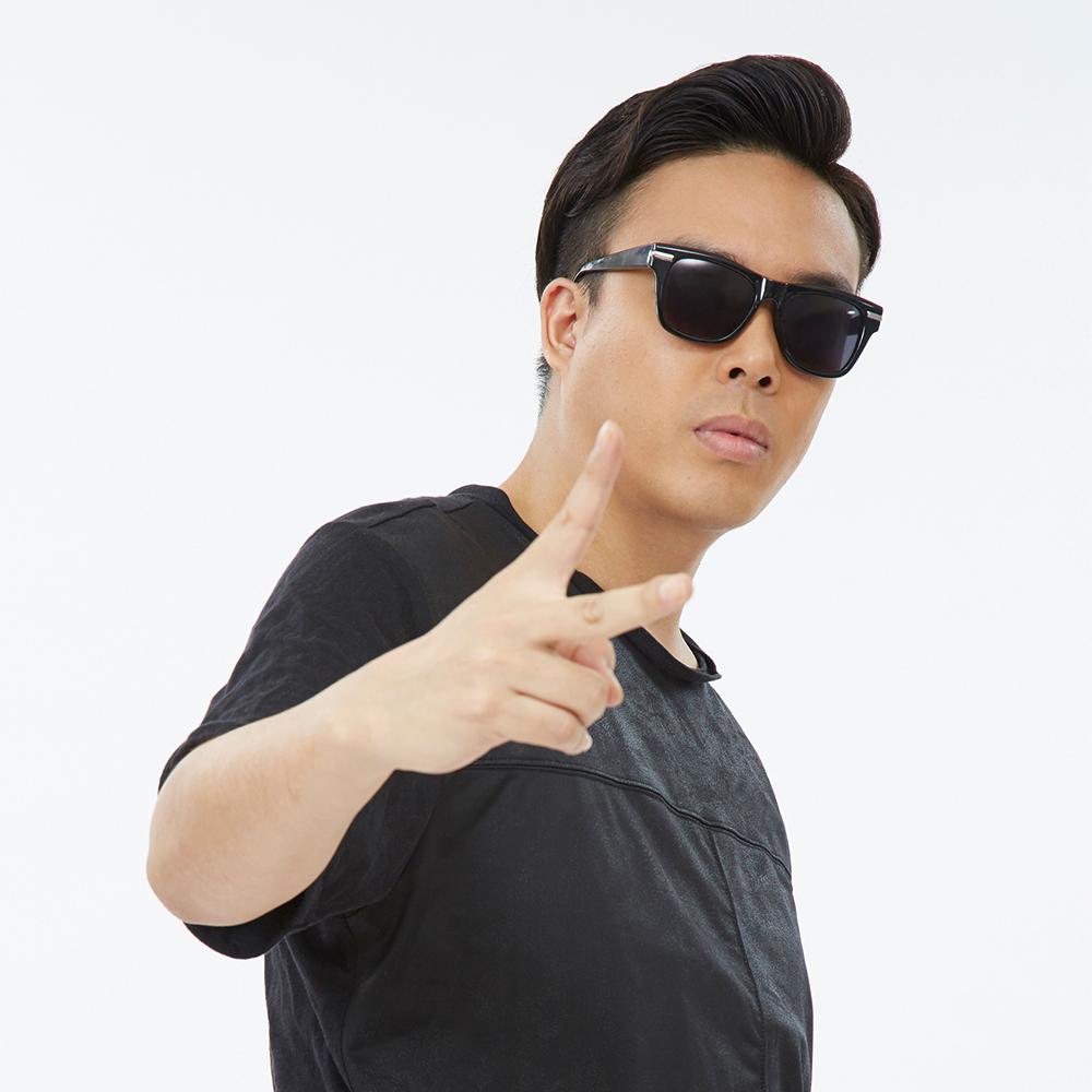 DJ KELLY(ギャロップ毛利)