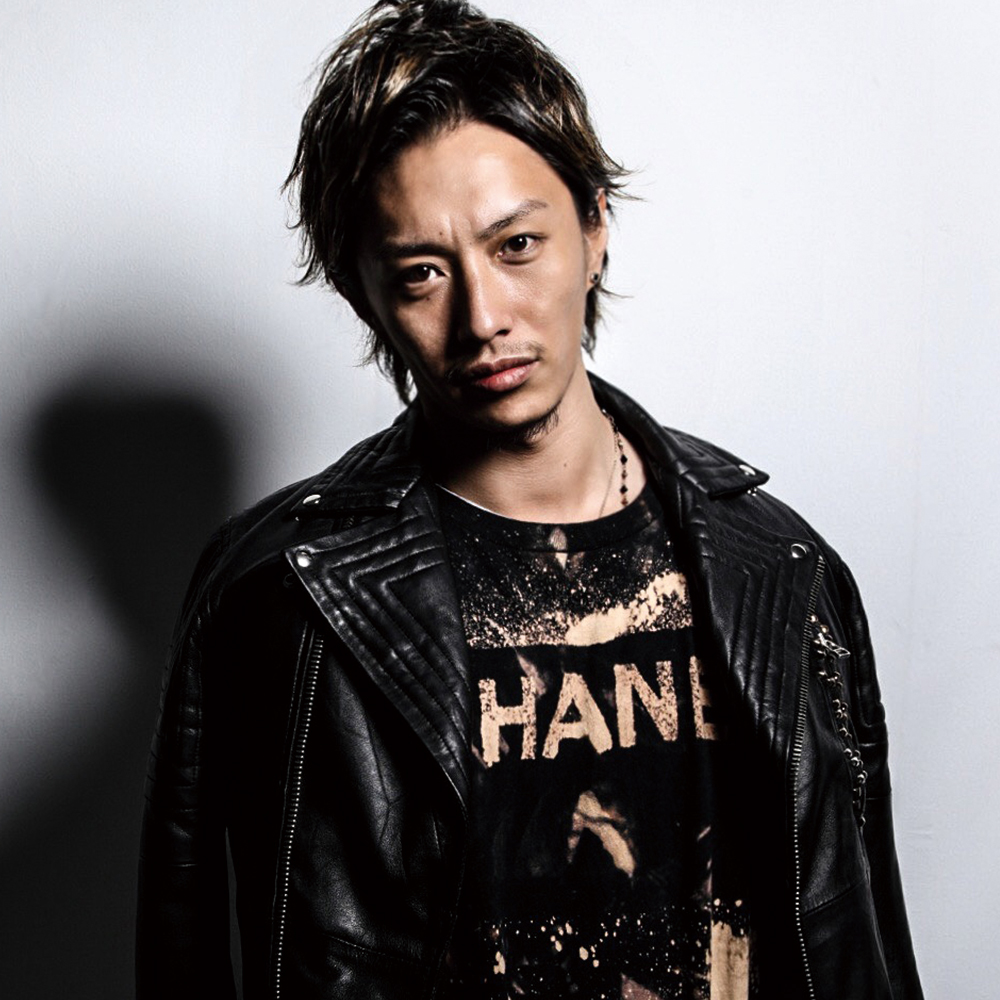 DJ FUMI★YEAH