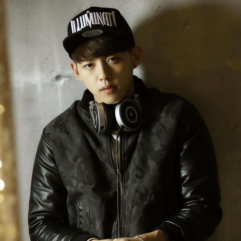DJ Rushin Justin aka. DONGHO