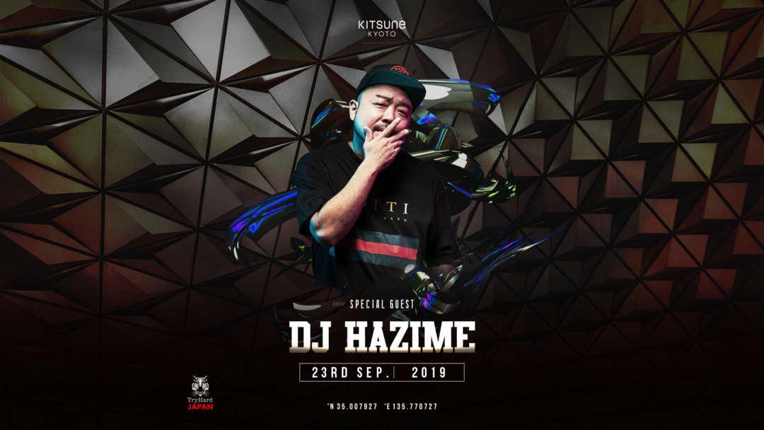 DJ HAZIME