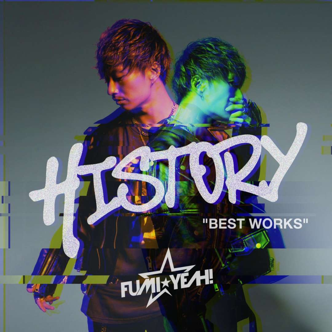 BEST WORKS -HISTORY-