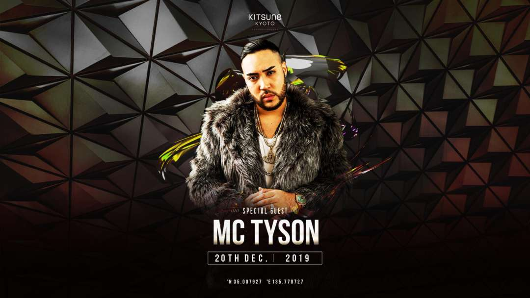 MC TYSON
